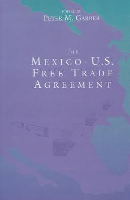 Mexico-U. S. Free Trade Agreement