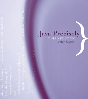 Java Precisely