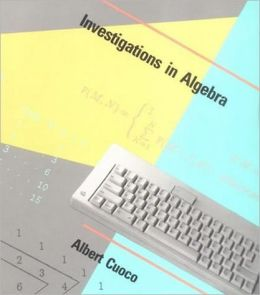 Investigations in Algebra: An Approach to Using Logo