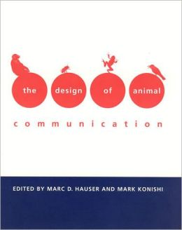 The Design of Animal Communication