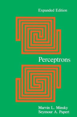 Perceptrons: An Introduction to Computational Geometry