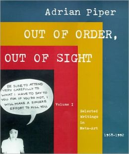 Out of Order, Out of Sight: 2-volume set