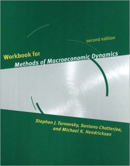 Workbook for Methods of Macroeconomic Dynamics