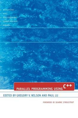 Parallel Programming Using C++
