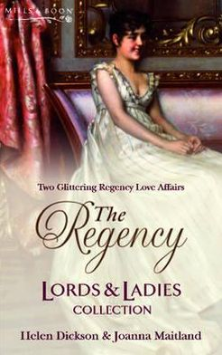 The Regency Lords & Ladies Collection. Vol. 13