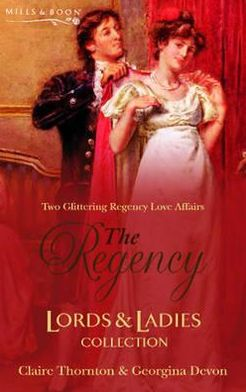 The Regency Lords & Ladies Collection