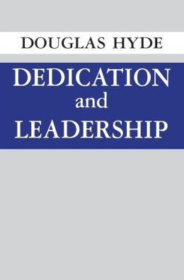 Dedication and Leadership: Philosophy