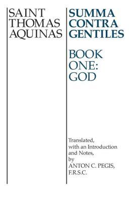 Summa Contra Gentiles: God