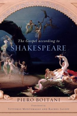 The Gospel according to Shakespeare