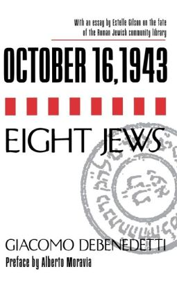 October 16, 1943/Eight Jews