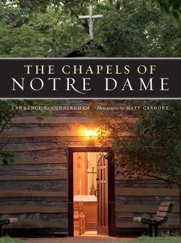 The Chapels of Notre Dame