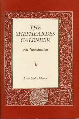 The Shepheardes Calendar: An Introduction