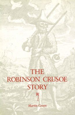 The Robinson Crusoe Story