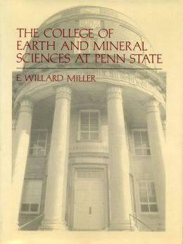The College of Earth and Mineral Sciences at Penn State