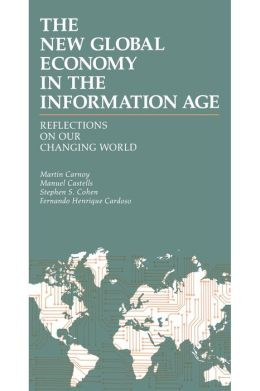 The New Global Economy In The Information Age
