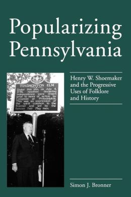 Popularizing Pennsylvania