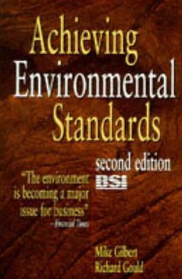 Achieving Environmental Standards