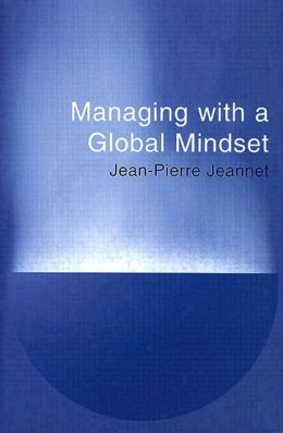 Managing with a Global Mindset