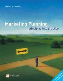 Marketing Planning: Principles into Practice
