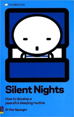 Silent Nights: How to develop a peaceful sleeping Routine