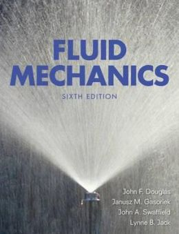 Fluid Mechanics, 6th edition