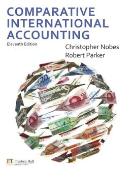 Comparative International Accounting, 11th edition
