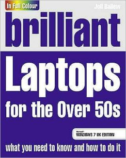 Laptops for the Over 50s Windows 7