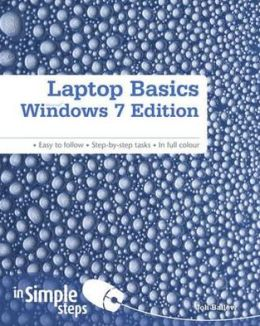 Laptop Basics. Windows 7 Edition