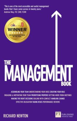 The Management Book