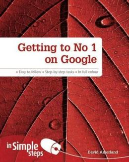 Getting to No. 1 on Google