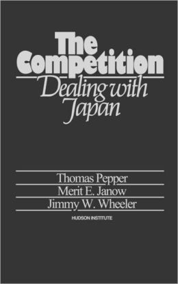 The Competition: Dealing with Japan
