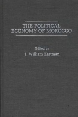 The Political Economy of Morocco