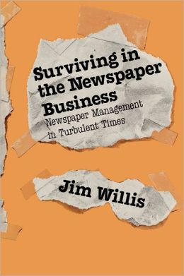 Surviving In The Newspaper Business