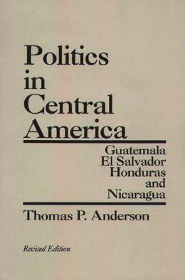 Politics In Central America
