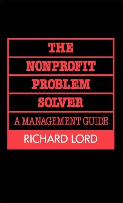 The Nonprofit Problem Solver
