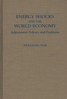 Energy Shocks And The World Economy