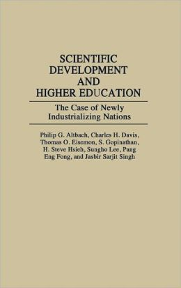 Scientific Development And Higher Education