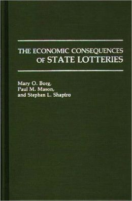 Economic Consequences of State Lotteries