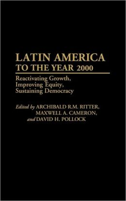 Latin America To The Year 2000