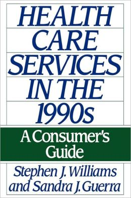 Health Care Services In The 1990s