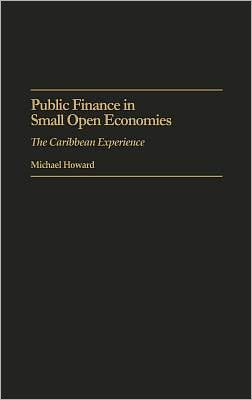 Public Finance In Small Open Economies