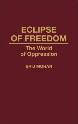 Eclipse Of Freedom