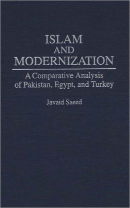 Islam And Modernization