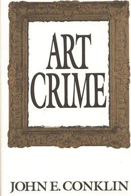 Art Crime