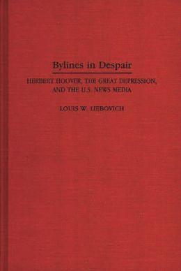 Bylines In Despair