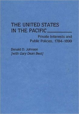 The United States In The Pacific