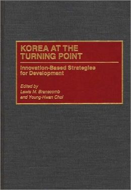 Korea At The Turning Point