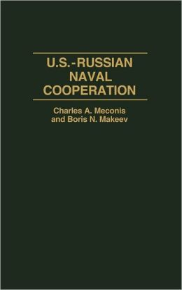 U.S.-Russian Naval Cooperation