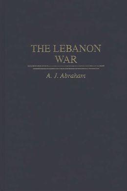 The Lebanon War