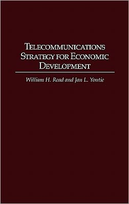 Telecommunications Strategy For Economic Development